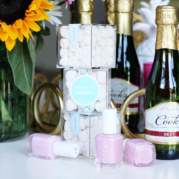 How to Ask Your Bridesmaids [And Groomsmen!]