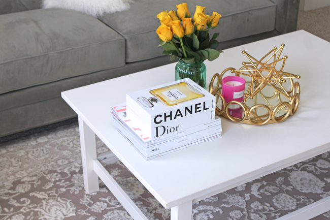 blogger fashion coffee table books