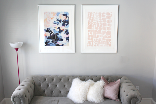 how to mix and match artwork with minted