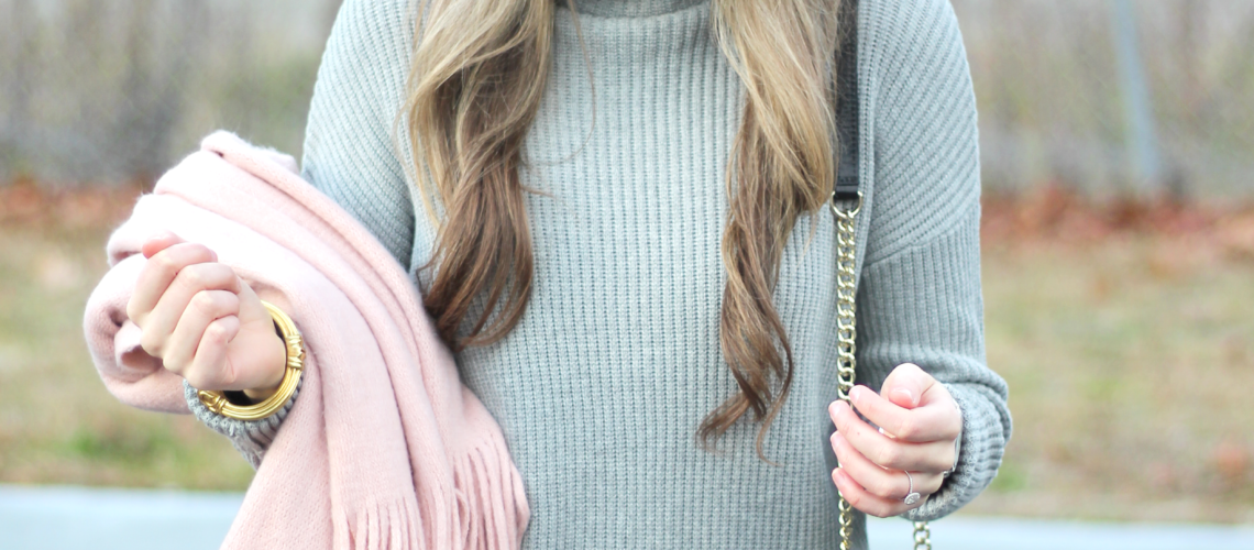 The One Scarf You Need This Season!