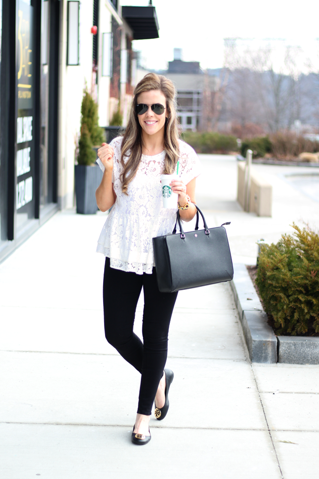 4 Must Have Business Casual Wardrobe Essentials