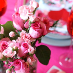 5 Tips for a Fab Galentine's Day Brunch