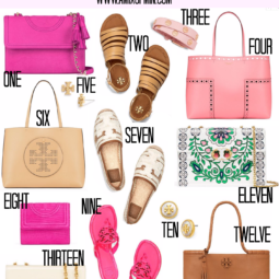 Tory Burch Spring Event Sale