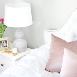 5 Tips for Decorating a New Room