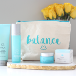 Balancing Your Skin's pH with Tula