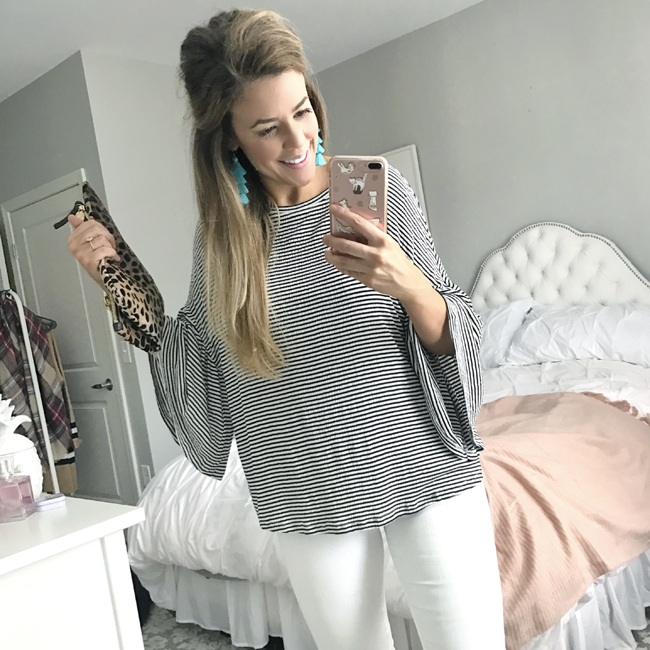 nordstrom anniversary sale knit review