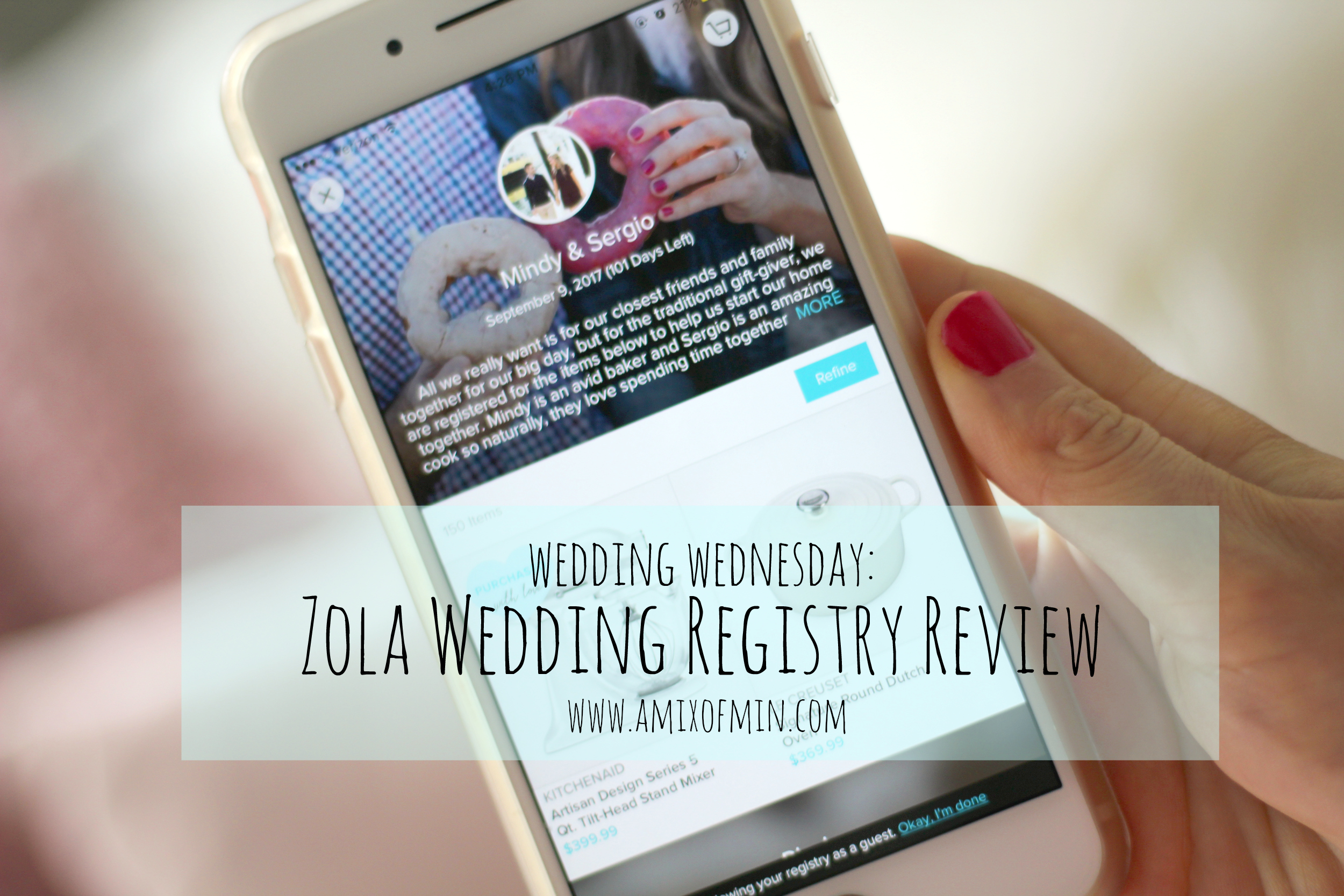Awesome When To Start Registering For Wedding Gifts
