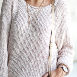 Transitional Fall Sweaters Under $50!