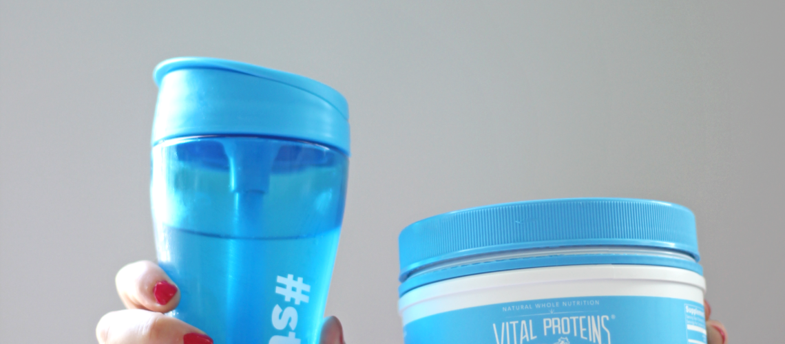 My Experience with Collagen Peptides