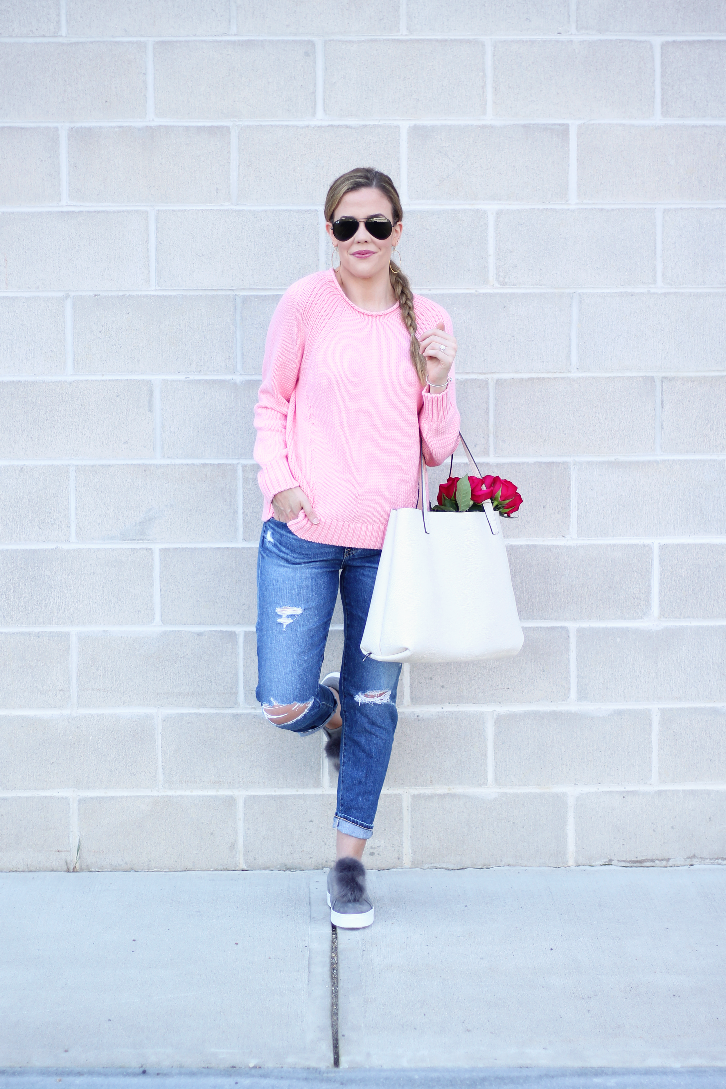 Versatile and Affordable Street Level Tote