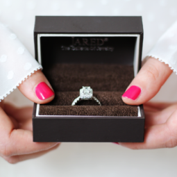 5 Tips for Finding the Perfect Engagement Ring