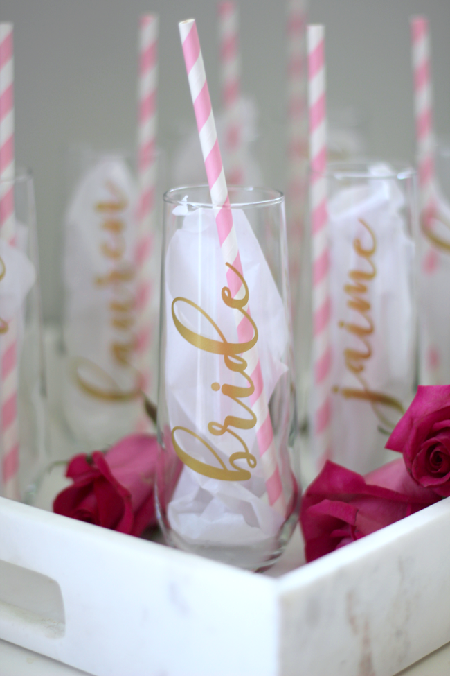 what to gift your bridesmaids ideas